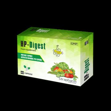 HP-Digest (Hộp 60 viên nang cứng)