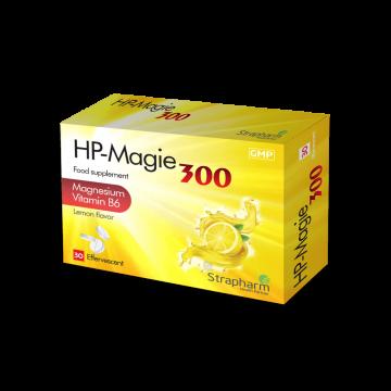 HP-Magie 300 (Hộp 2 ống x 15 viên sủi)
