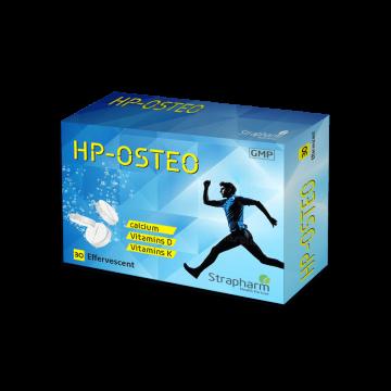 HP-OSTEO (Hộp 2 ống 15 viên sủi)